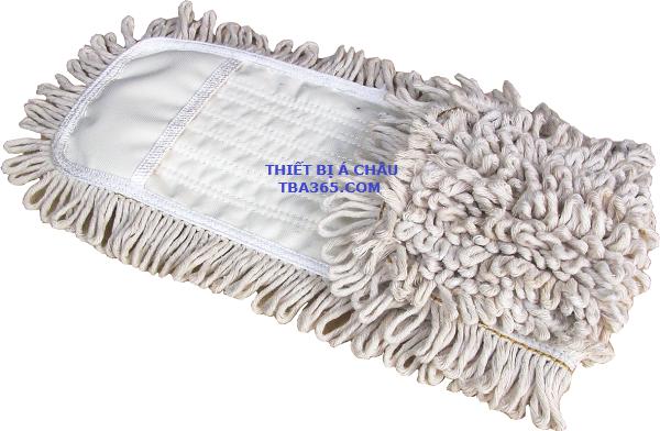 Tấm lau bụi công nghiệp sợi cotton