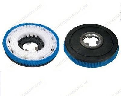 Bàn chải mềm thay thế dùng cho máy chà sàn