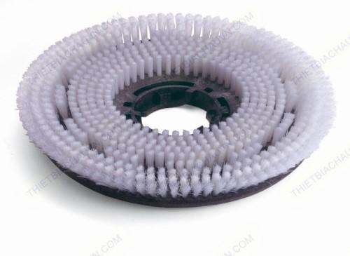 Bàn chải cứng thay thế dùng cho máy chà sàn