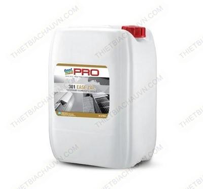Hóa chất tẩy rửa dầu mỡ chuyên dụng tại Sài Gòn