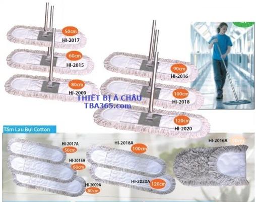 Cây lau bụi công nghiệp sợi cotton